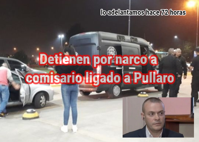 detencion druetta